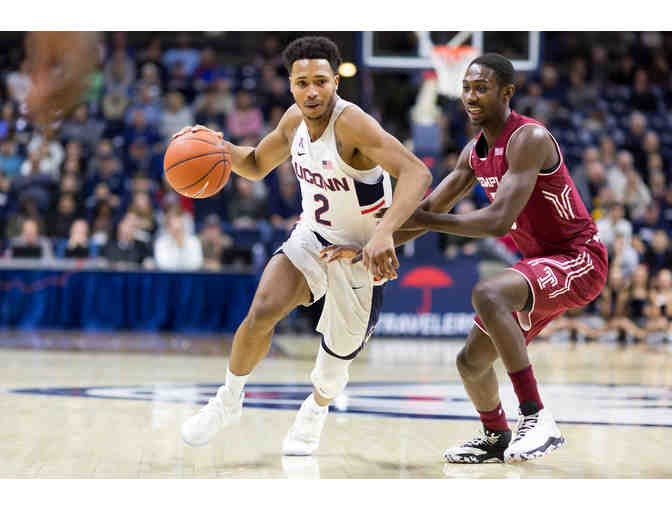 2018/19 UConn Men's Basketball 4 PACK Season Tickets - Hartford/Storrs, CT