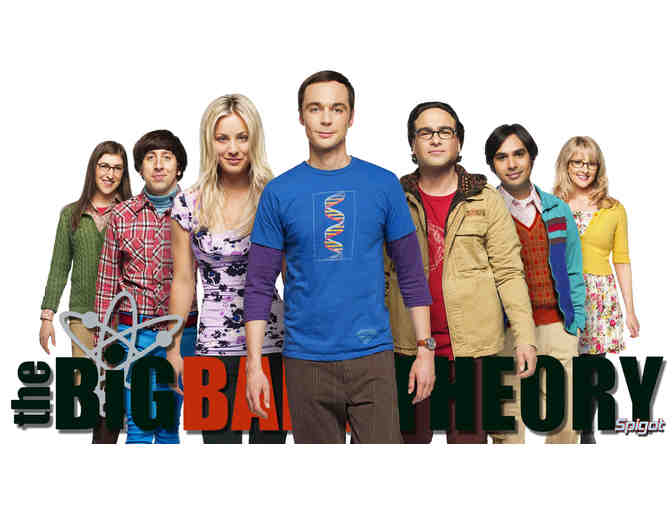 Ultimate Big Bang Theory Merchandise