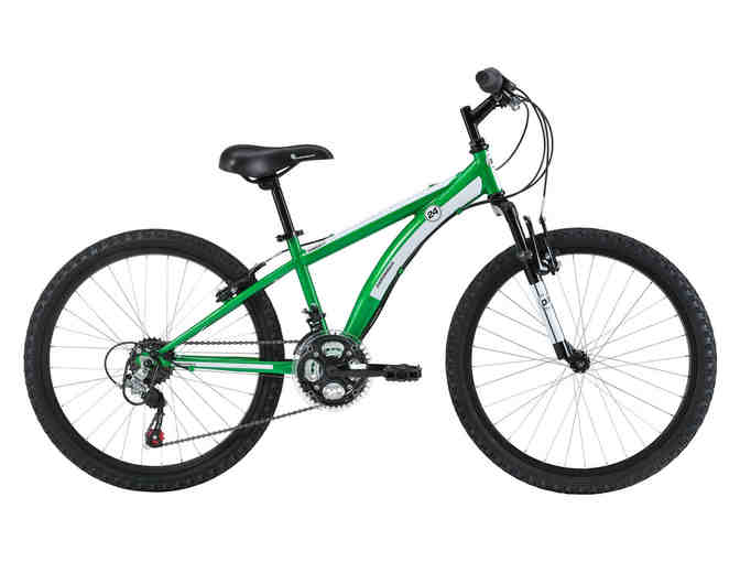 Diamondback Youth Cobra 24' Mountain Bike Ages 8 - 12