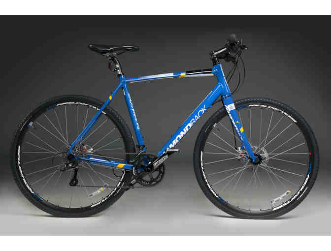 United Health Group Culture Diamondback Bike Sz56