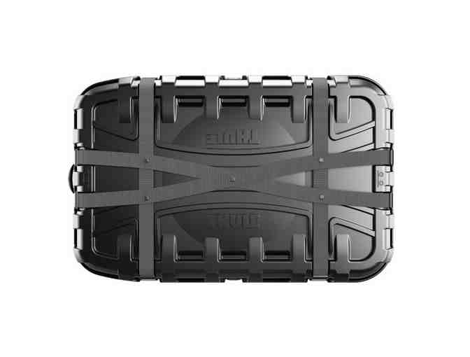 New Thule Round Trip Sport Bike Travel Case