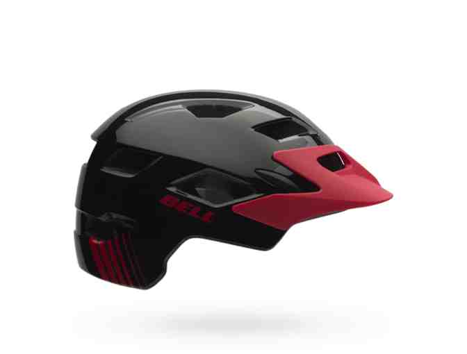 New Bell Sidetrack Kid's MIPS-Equipped Bike Helmet Sz Universal