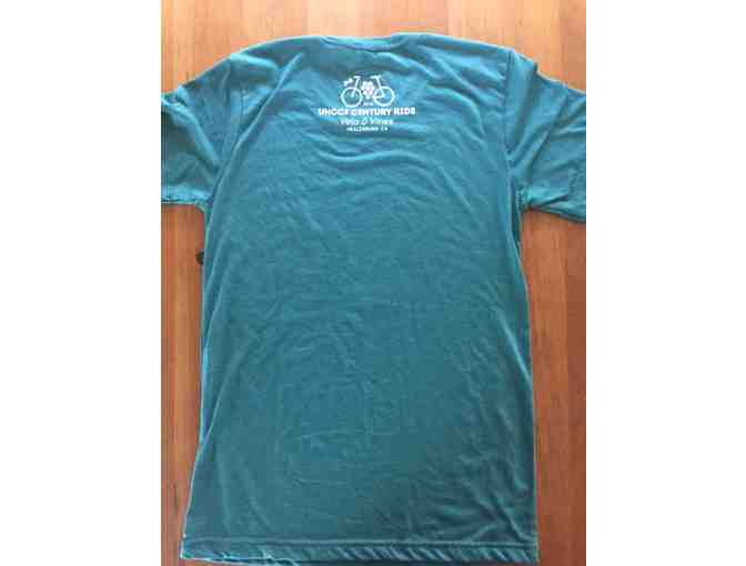 Velo & Vines T-shirt Size XL