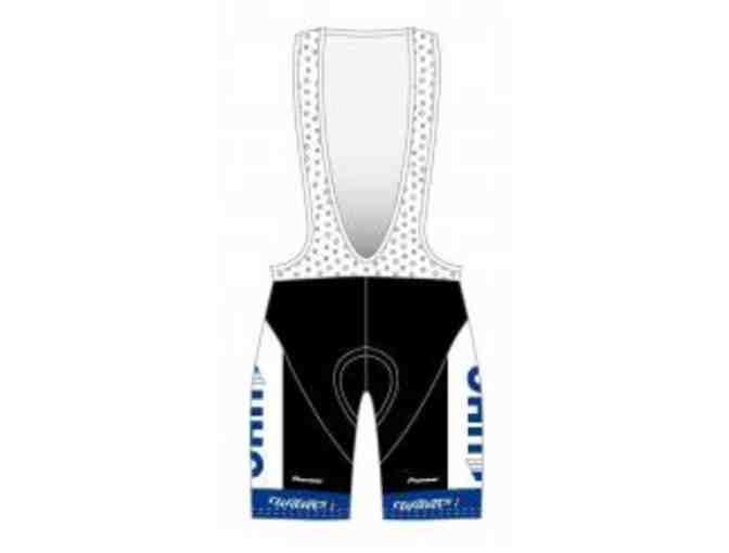 Men's UHC Bib Shorts - Club Fit - Size M