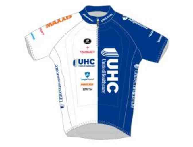 Men's UHC Cycling Jersey - Club Fit - Size L