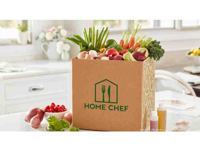 $100 Home Chef Gift Card - Photo 1