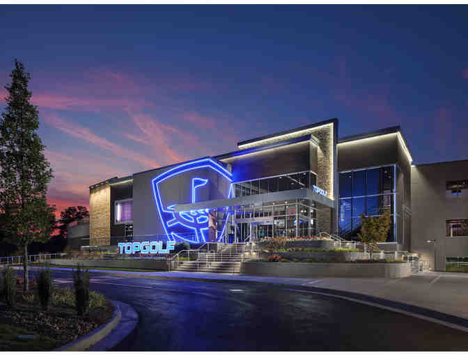 Topgolf three-month Executive Membership at Wood Dale, IL Location - Photo 1
