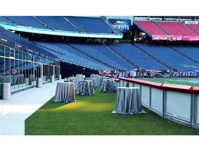 VIP Package- 2 Tickets to Miami Dolphins vs New England Patriots @ Gillette Stadium, MA - Photo 5
