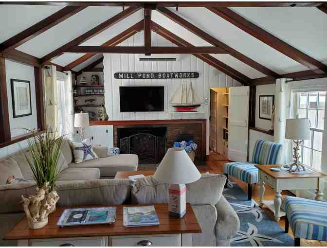 Cape Cod Stay at The Captains House - 3day, 2night stay between 12/1/2019 & 05/30/2020 - Photo 5