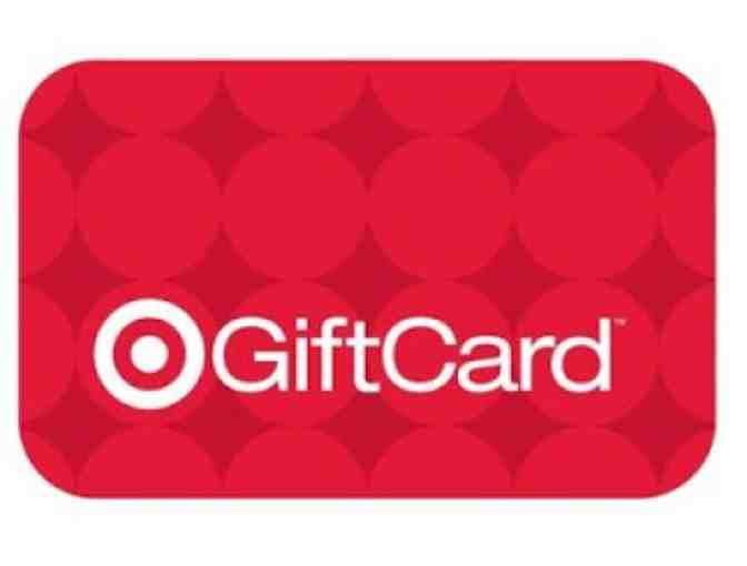 $50 Target Gift Card - Photo 1