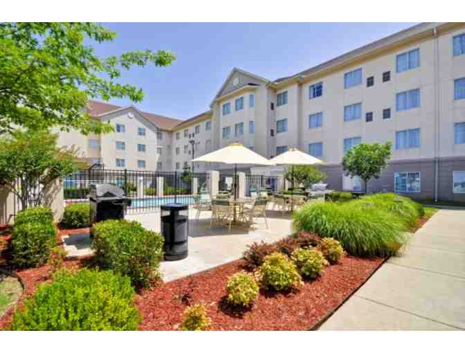Getaway at Homewood Suites