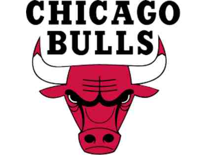 2 Chicago Bulls Tickets - Section 118