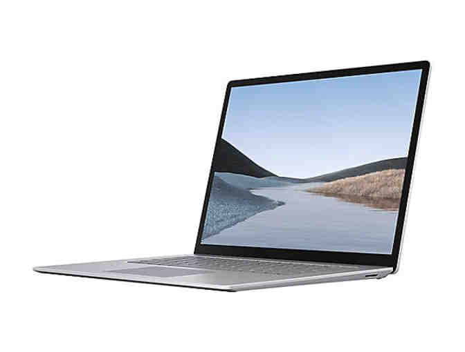 Microsoft Surface Laptop 3 - Photo 1