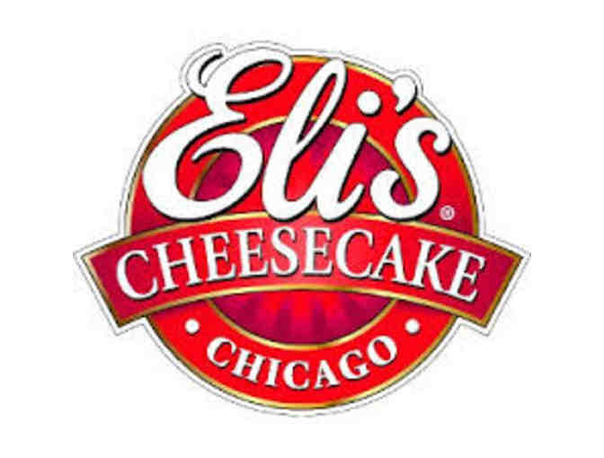 $20 to Eli's Cheesecake World Cafe - Photo 1