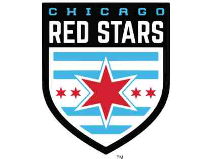 Chicago Red Stars- Four Corner Kick Tickets for 2020 Season