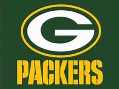2 Packers Tickets - Section 107