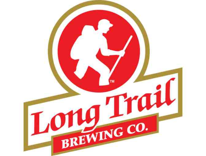 Long Trail Brewing Gift Bag