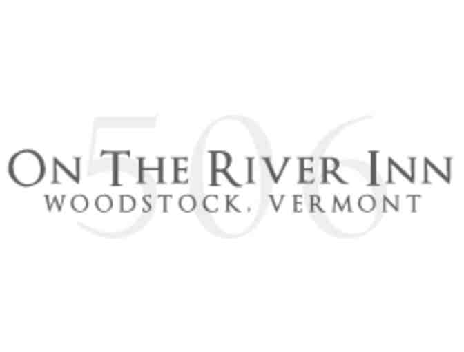 On the River Inn - Stay for 2 w/ Breakfast and Dinner