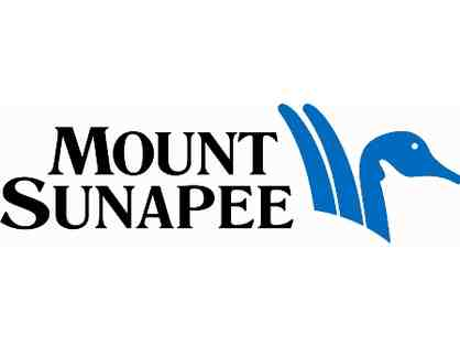 2 Lift Tickets to Mount Sunapee