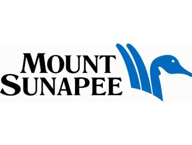 2 Lift Tickets to Mount Sunapee - Photo 1