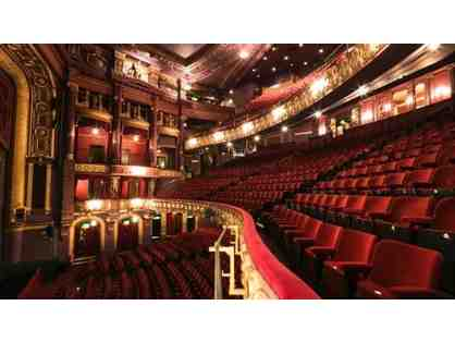 2 Tickets to Piano Men performance at The Palace Theatre