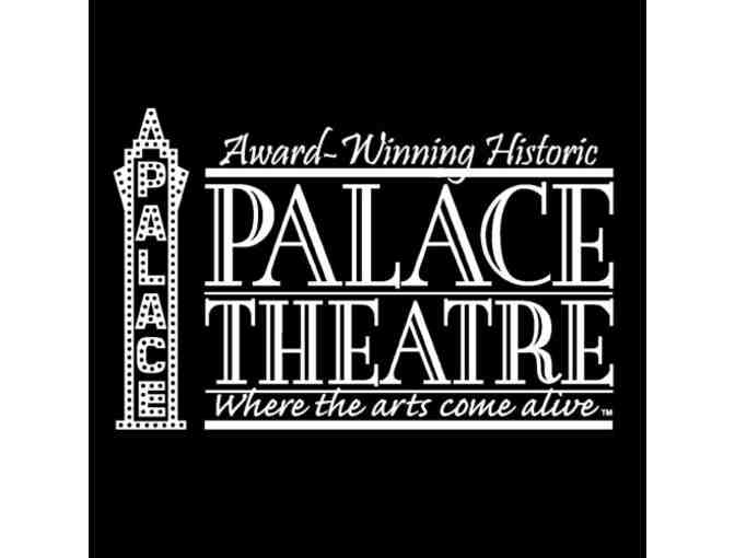 2 Tickets to Piano Men performance at The Palace Theatre - Photo 2
