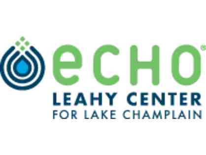 Echo Lake Aquarium - Small Household Membership