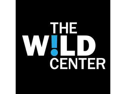 4 Passes to The Wild Center