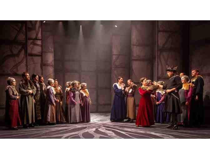 2 Tickets to a 2020 Opera North Summer Production - Photo 1