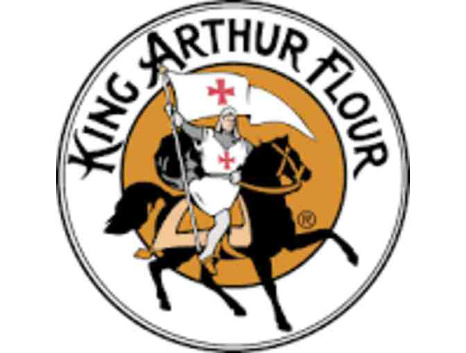 $100 Certificate to King Arthur Flour