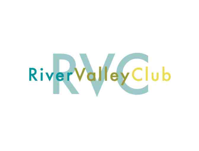 1 Month Membership to the River Valley Club