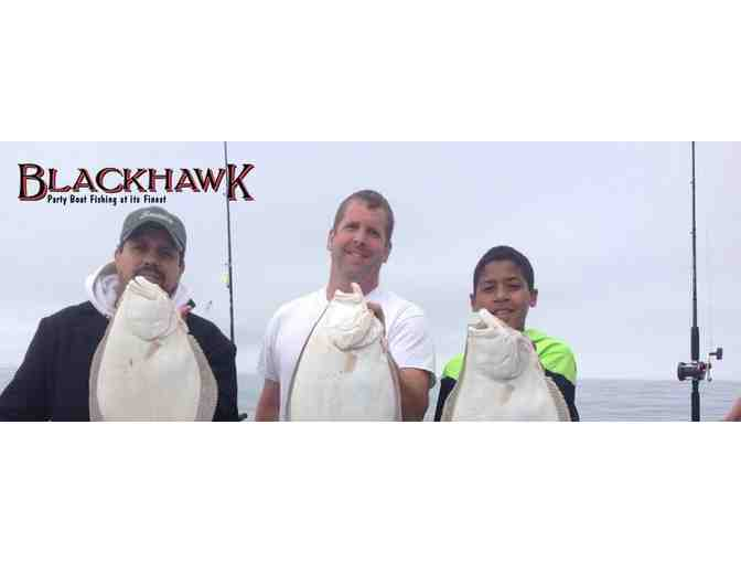 Black Hawk Sport Fishing Trip for 1 Adult & 1 Youth - Photo 2
