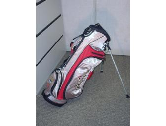 Wilson Yuengling Golf Bag