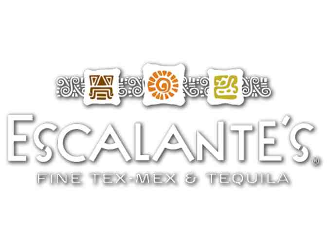 Dinner at Escalante's Fine Tex-Mex - Photo 1
