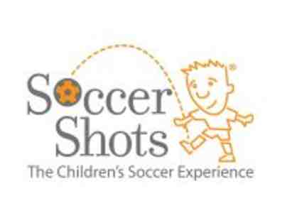 Score Big with a Soccer Shots Birthday Party