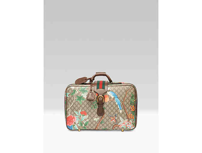 Gucci Luggage Package