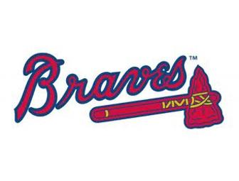 Atlanta Braves : Tickets - Photo 1