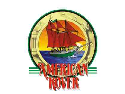 American Rover Sailing Experiences - Voucher for 2!