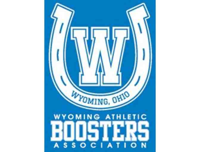 Wyoming Athletic Boosters - Super Booster Family Membership - Photo 1