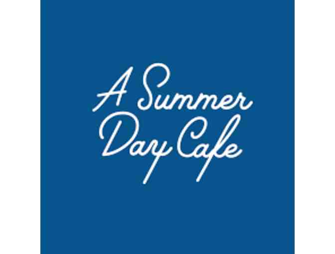 $200 Gift Certificate to A Summer Day Cafe - Photo 1