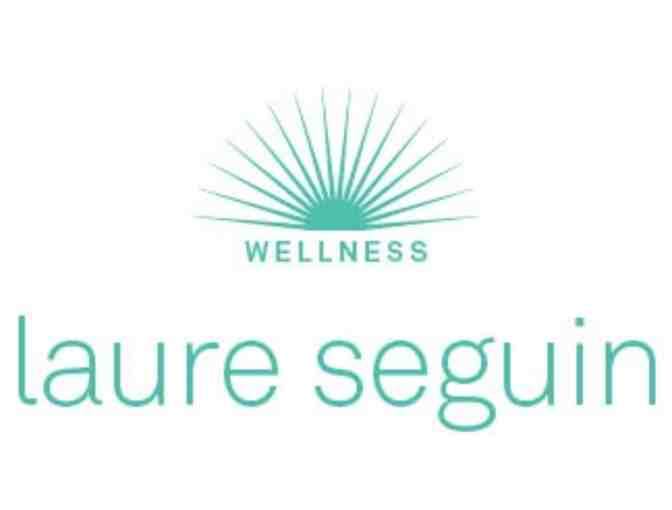 Laure Seguin Wellness Treatment Package
