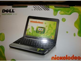 A Dell Slime Laptop