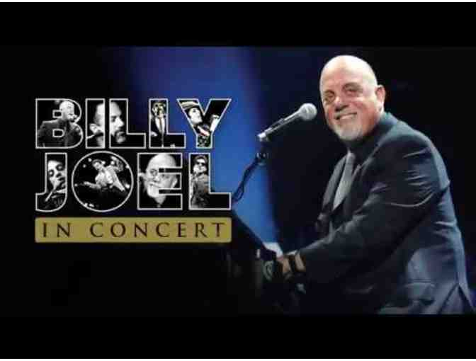 Billy Joel at Madison Square Garden - Photo 1