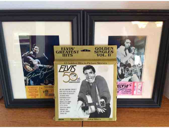 Elvis Presley Package
