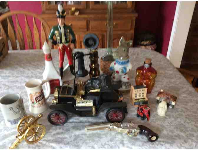Decanters and Miscellaneous - Photo 1