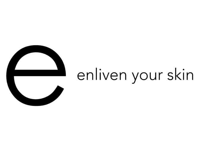 Custom Facial from Enliven Your Skin - Photo 1