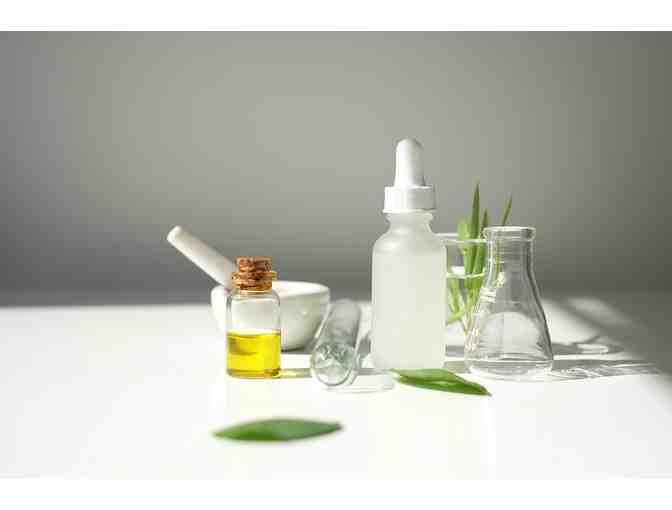 Custom Facial from Enliven Your Skin - Photo 4