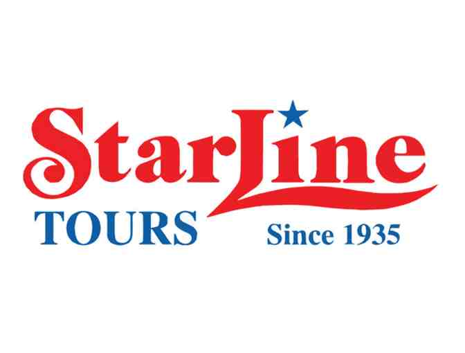 Two (2) Adults Hop-On Hop-Off 48 Hours All-Route with Starline Tours - Photo 1