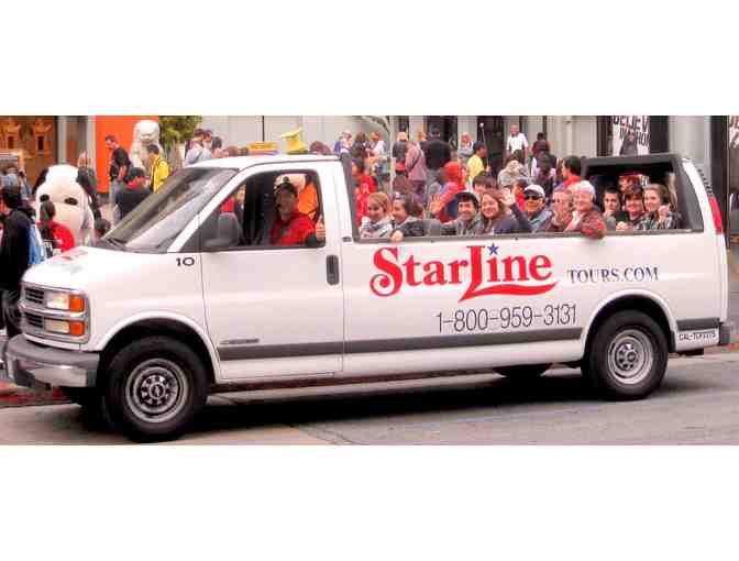 Two (2) Adults Hop-On Hop-Off 48 Hours All-Route with Starline Tours - Photo 2