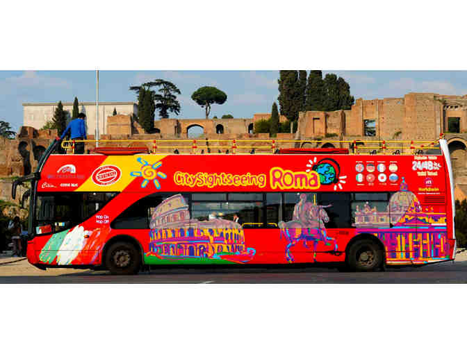 Two (2) Adults Hop-On Hop-Off 48 Hours All-Route with Starline Tours - Photo 4